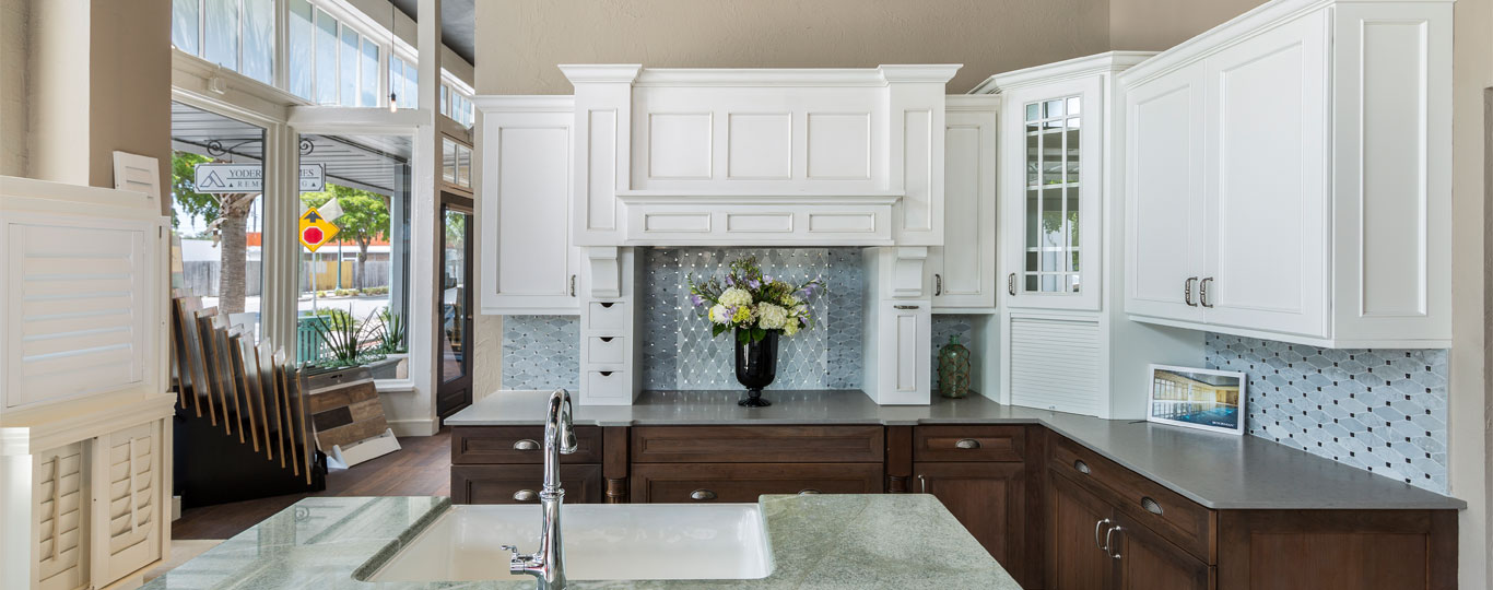 Kitchens & More by Yoder: Sarasota Kitchen Design and More
